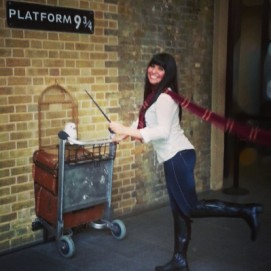 Date Night with Harry Potter (London, UK)