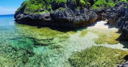AKA Paradise (Okinawa, Japan)