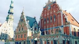 The House of Blackheads (Riga, Latvia)
