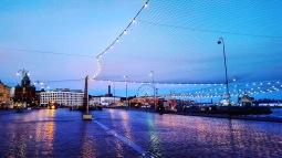Port of Helsinki (Helsinki, Finland)