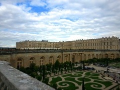 Palace of Versailles (France)