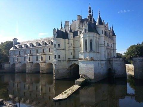 Château de Chenonceau (France)