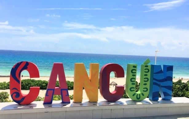 Cancun Featured Photo