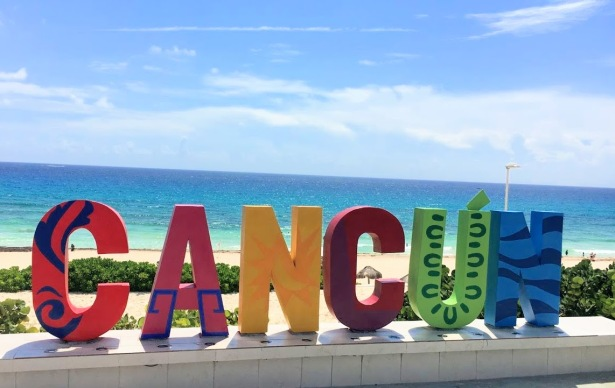 Cancun Featured Photo