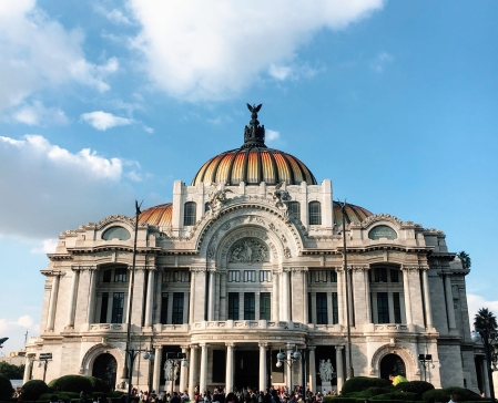 do reccomendation 1 cdmx